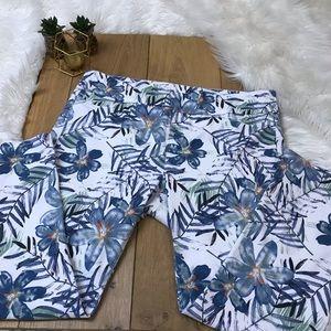Soft Surroundings Found Paradise Pants #1051